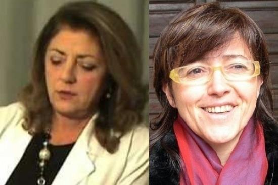 Primarie parlamentari pd l 39 intervista a patrizia di for Parlamentari pd donne