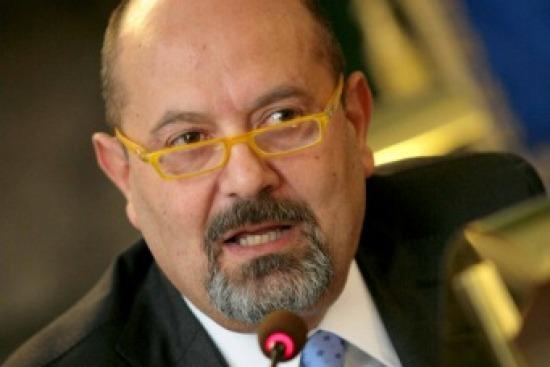 Primarie parlamentari pd intervista a pino de dominicis for Parlamentari pd