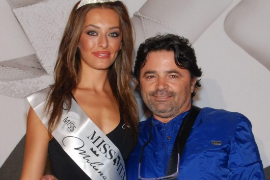 Miss Italia 2011: Antonio Oddi &quot;4 mie ragazze in finale e 2 fasciate una grandissima soddisfazione&quot;