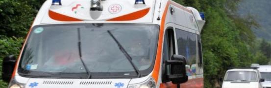 Incidente stradale ad Elice, muore 66enne ferito gravemente un 22enne