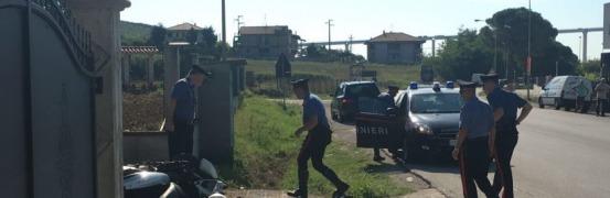 Incidente mortale a Tortoreto, 32enne muore cadendo dallo scooter