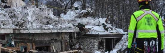 Tragedia Rigopiano, aperto altro filone d'inchiesta sul crollo