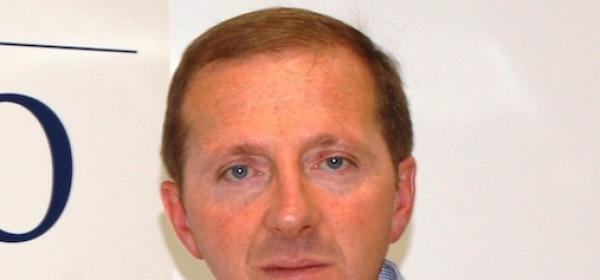 il Presidente Alberto Capretti