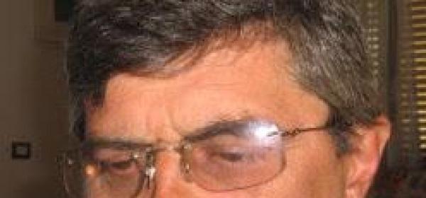 Roberto Di Santo, ricercato per tentata strage