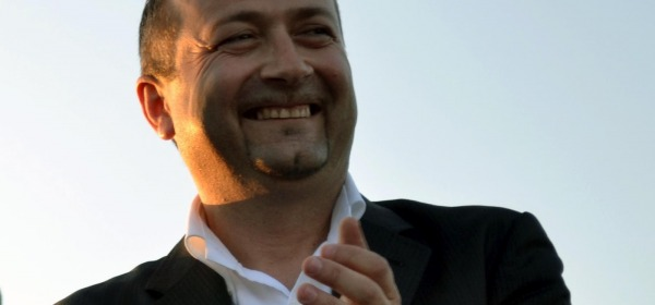 Il sindaco Luciano Di Lorito