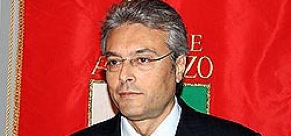 Gianni Chiodi Presidente regione Abruzzo