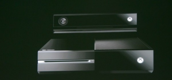 Xbox One e Kinect 2