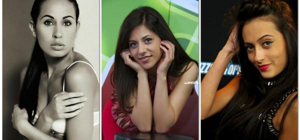 Giorgia Podeschi, Gina di Fonzo, Ilaria Di Piero