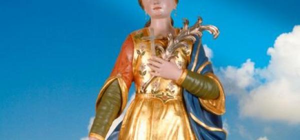 Miracolo di Santa Margherita