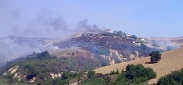 Situazione Incidente Villa San Giovanni Imbarco