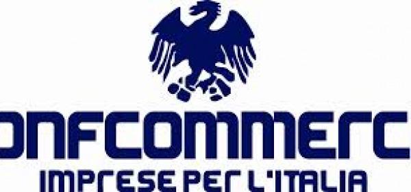 Confcommercio - logo