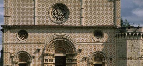 Basilica di Collemaggio