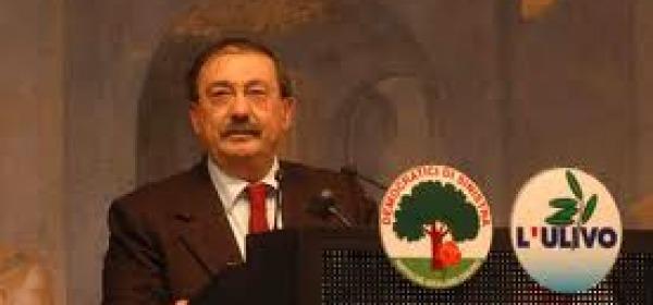 L'ex ministro Fabio Mussi