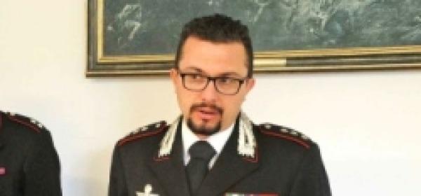 Maggiore Vincenzo Maresca