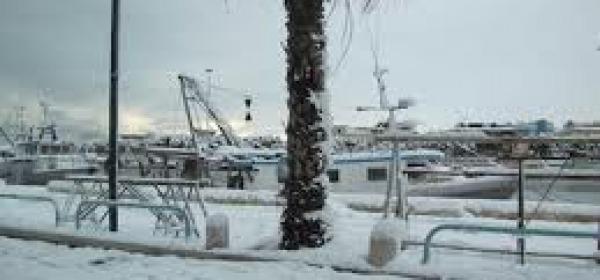 Neve Pescara