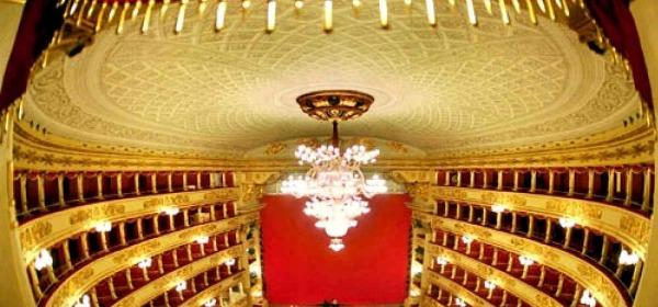 alla Scala