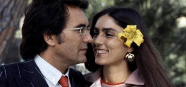 Albano e Romina Power