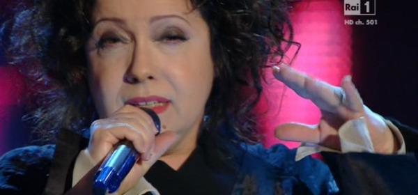 Antonella Ruggiero 'Da lontano'