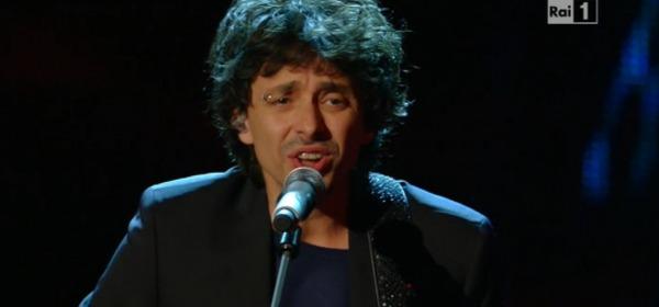 Riccardo Sinigallia 'Prima di andare via'