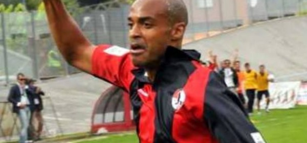 Claudio De Sousa (foto tratta dalla rete)
