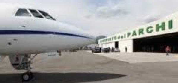 Aeroporto dei Parchi