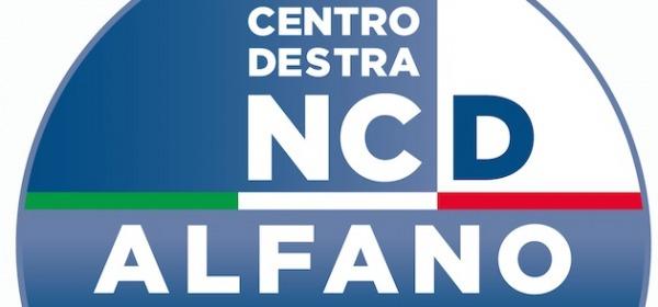 Nuovo Centro Destra - UDC simbolo