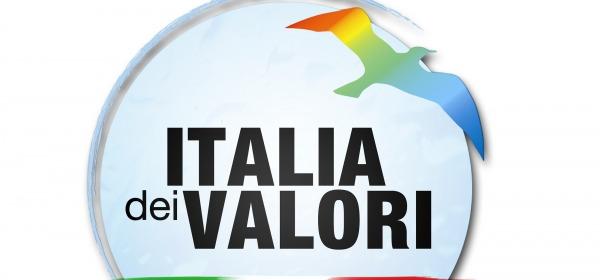 Italia dei Valori IDV