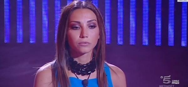 GF13, Chicca Rocco