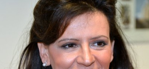 Anna Maria Bonanni