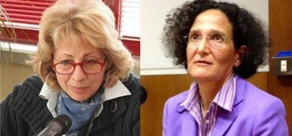 Maria Grazia Cifone e Paola Inverardi