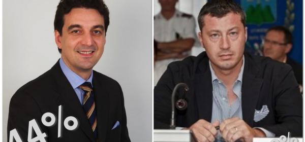 Francesco Maragno e Lino Ruggero