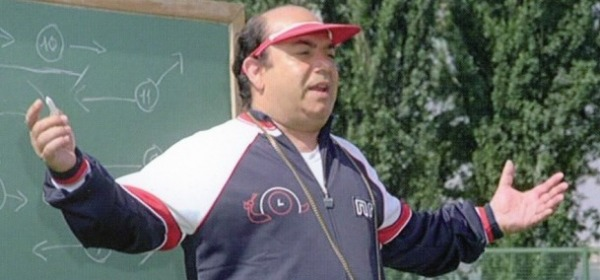 Lino Banfi - Oronzo Canà