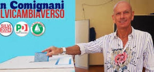 Francesco Comignani