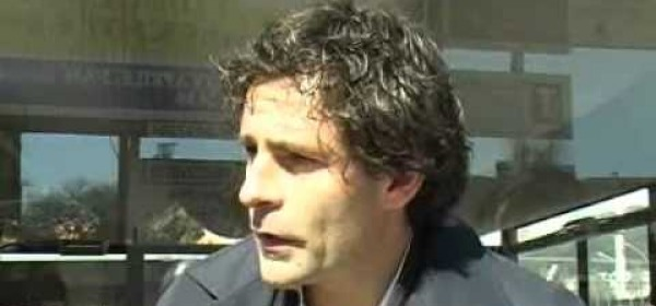 Alessandro Piccinini su TvUno