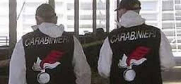 Carabinieri - Nas
