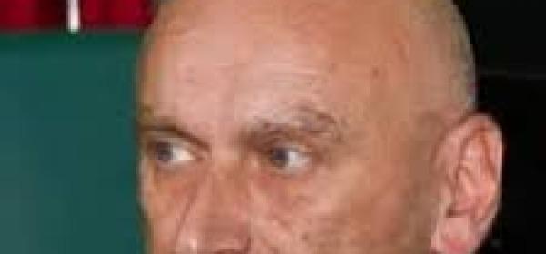 Alfonso Mascitelli (IDV)