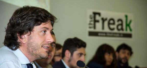 Andrea Iacomini