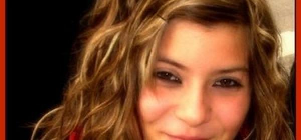 Anastasia Artamonov (foto tratta da MySpace)