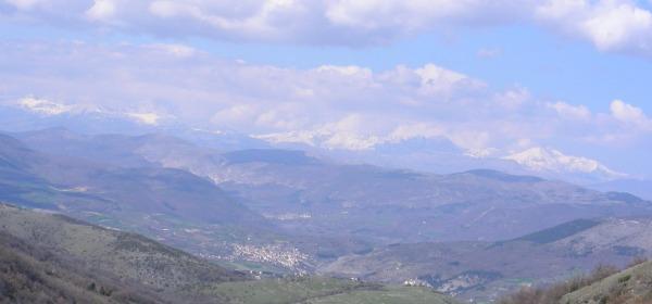 Valle Subequana