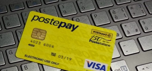 Poste-pay