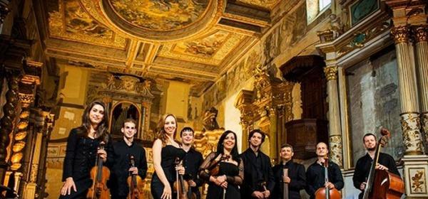 Conservatorio Casella Archi del Cherubino
