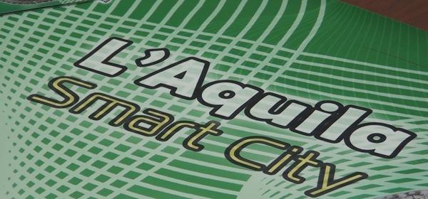 L'Aquila Smart City