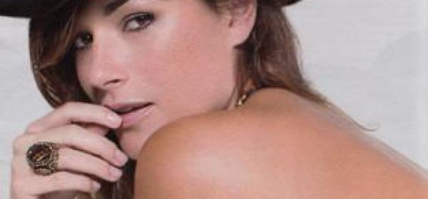 Alena Seredova nuda