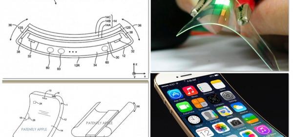 iPhone flessibile
