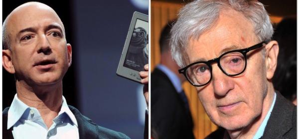 Amazon - Woody Allen