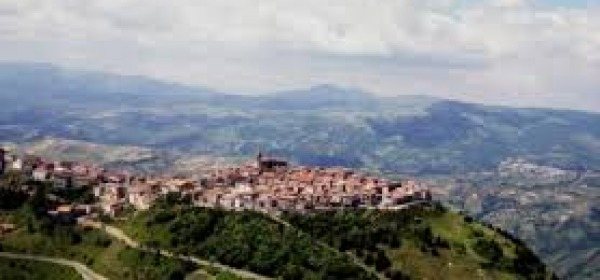 comuni Abruzzo
