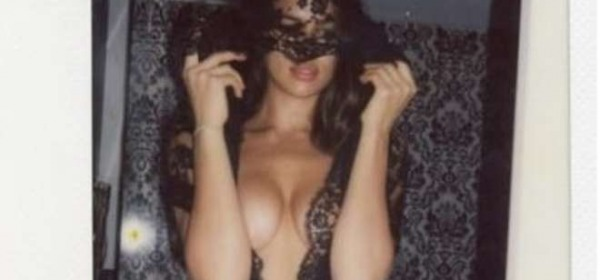 Le foto in Polaroid di Irina Shayk Sports (llustrated)