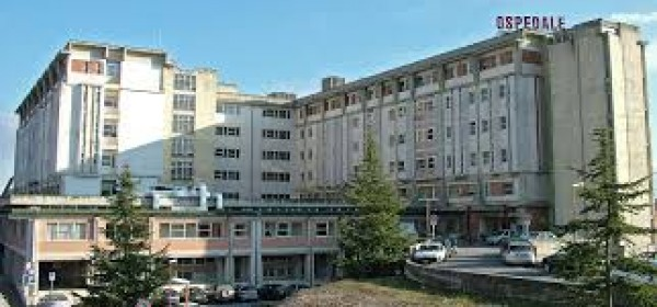Ospedale Avezzano-AQ