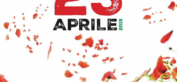 70esimo anniversario della Liberazione - Anpi