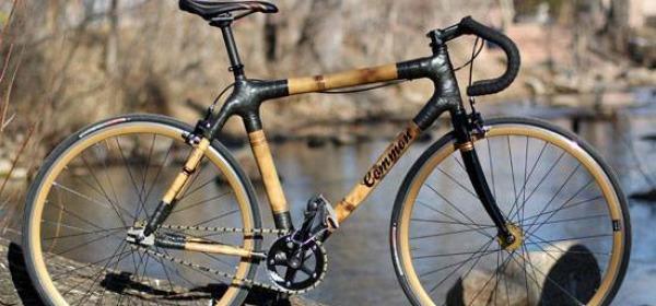 Bici Bamboo